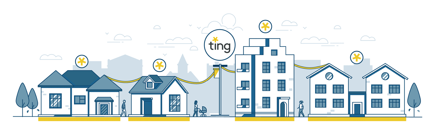 Ting-Neighborhood-Connectivity