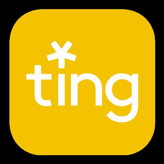 Ting Sensor app icon